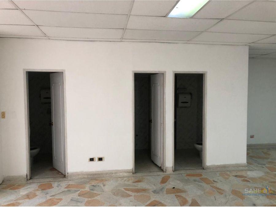 venta edificio oficinas centenario cali