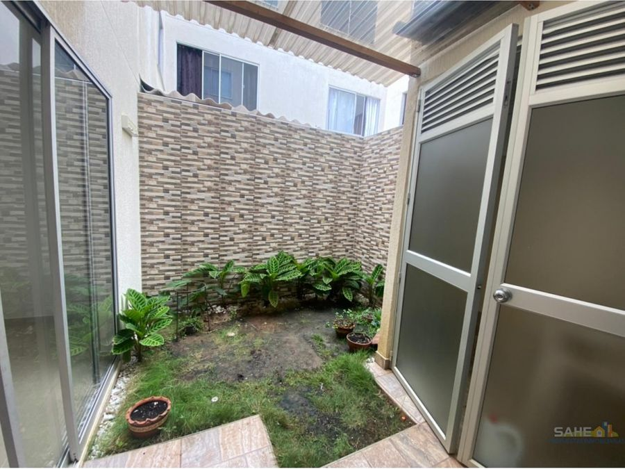 venta casa condominio bambu jamundi