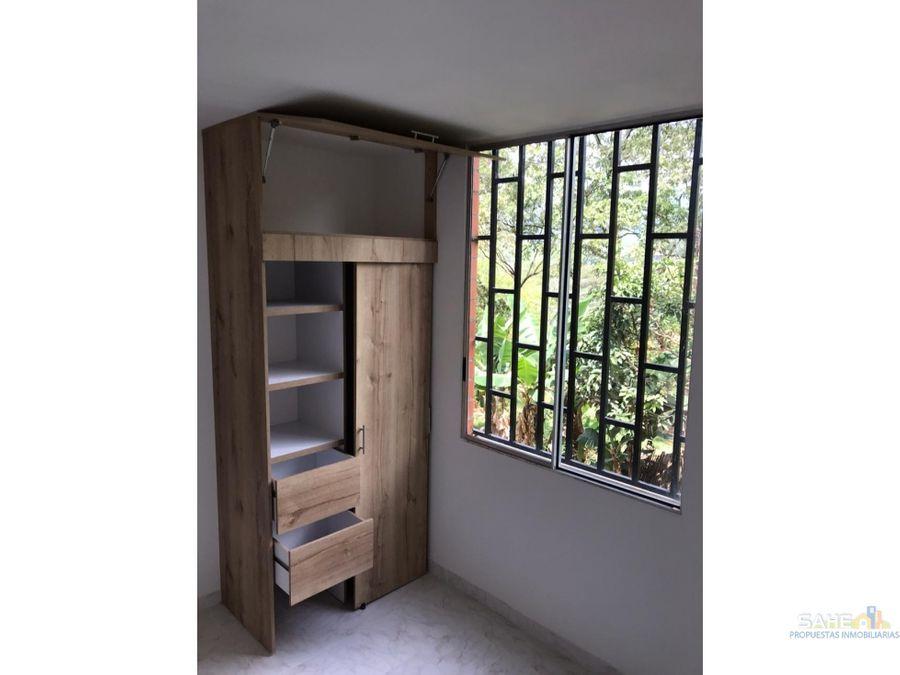 venta apartamento altos de santa elena cali