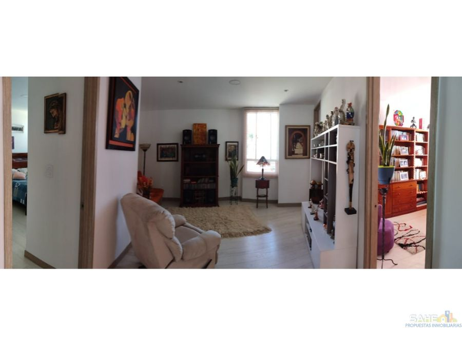 venta apartamento santa teresita cali