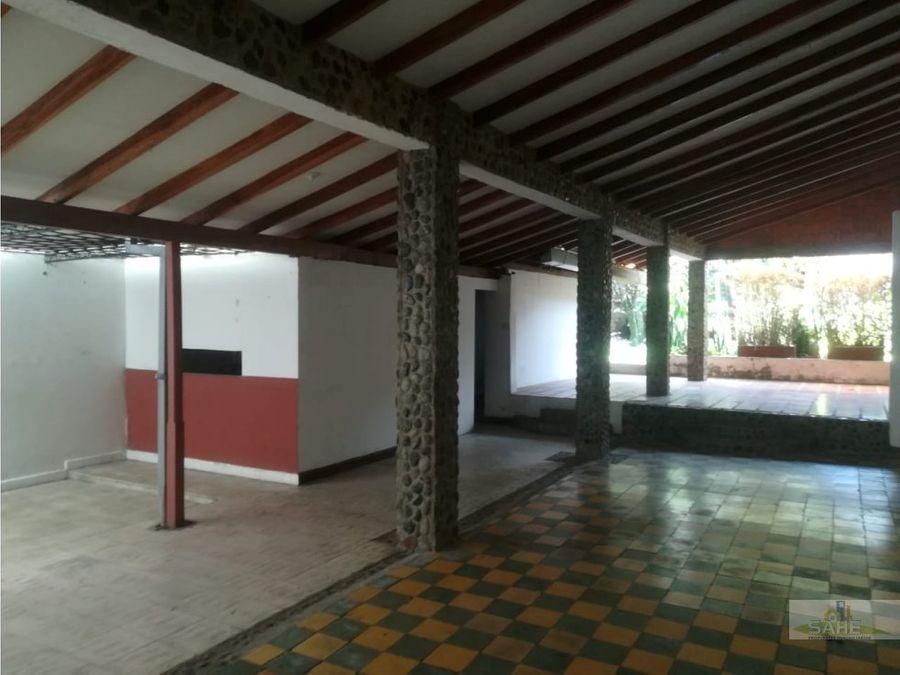 venta casa con local en la colombina palmira