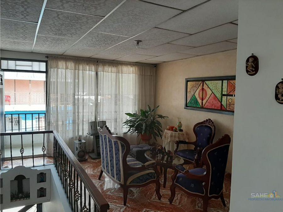 venta casa metropolitano cali