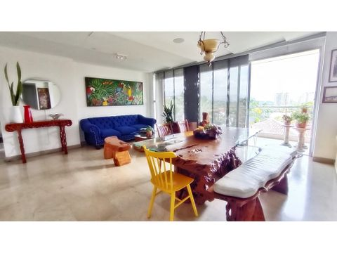 venta apartamento duplex pance sur de cali
