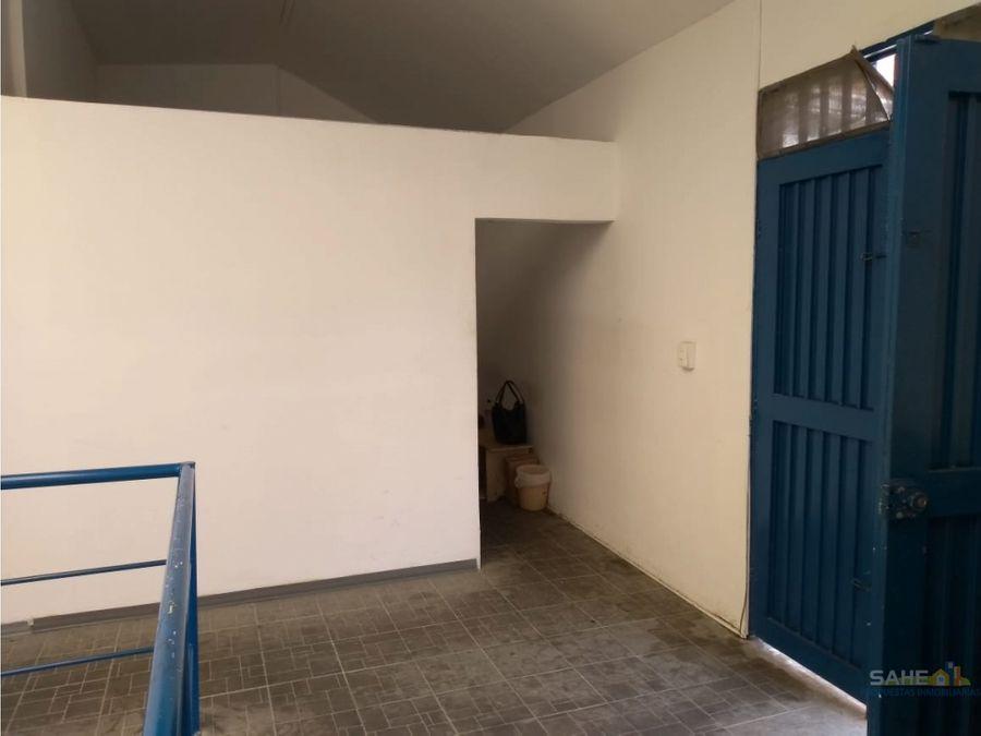 venta casa trifamiliar alameda cali