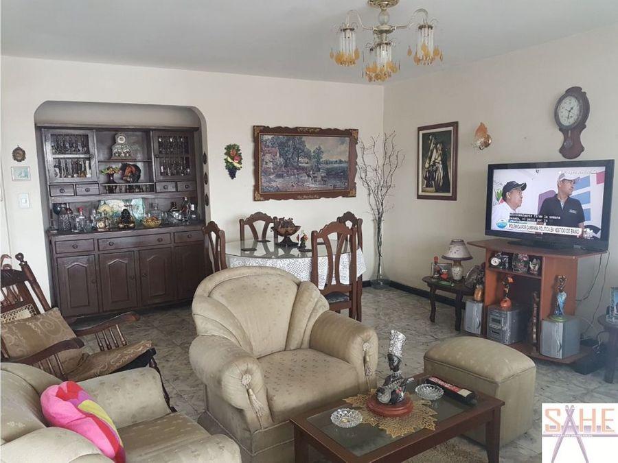 venta casa bifamiliar miraflores cali