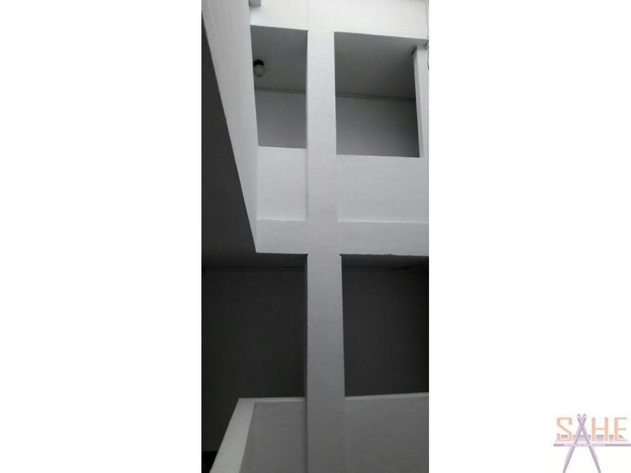venta edificio apartaestudios miraflores cali