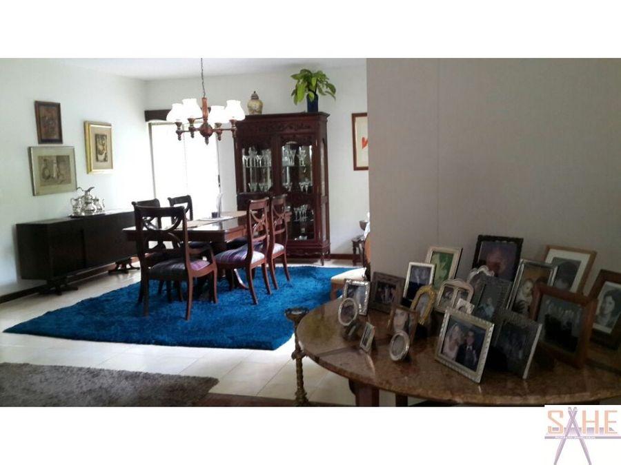 venta casa condominio pance cali
