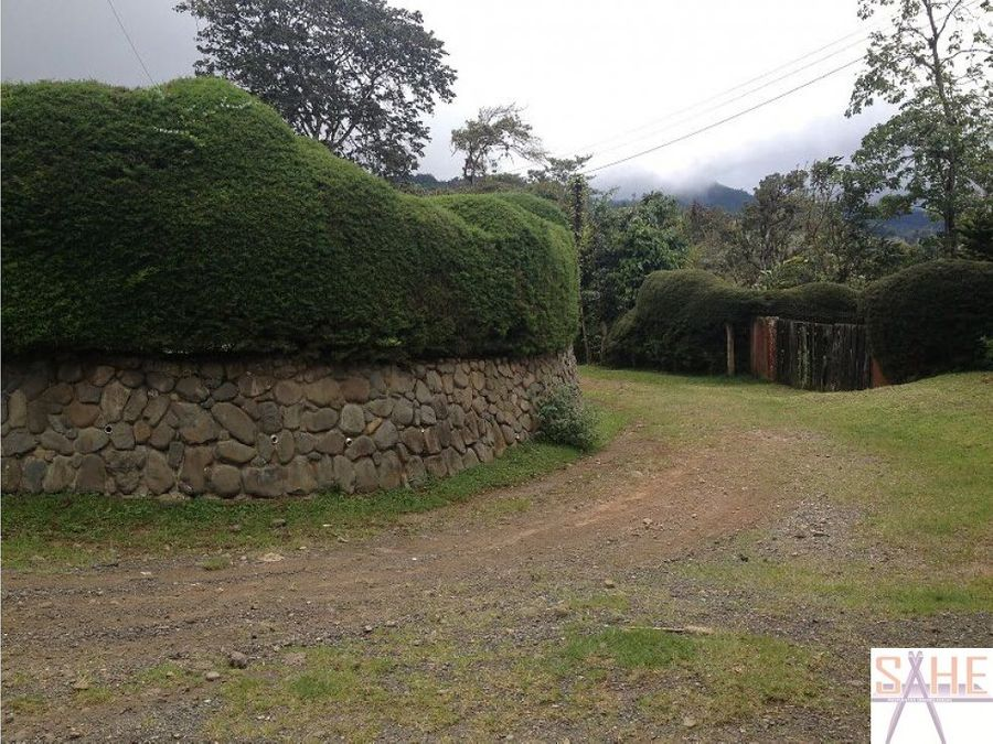 venta casa campestre km 18 valle del cauca