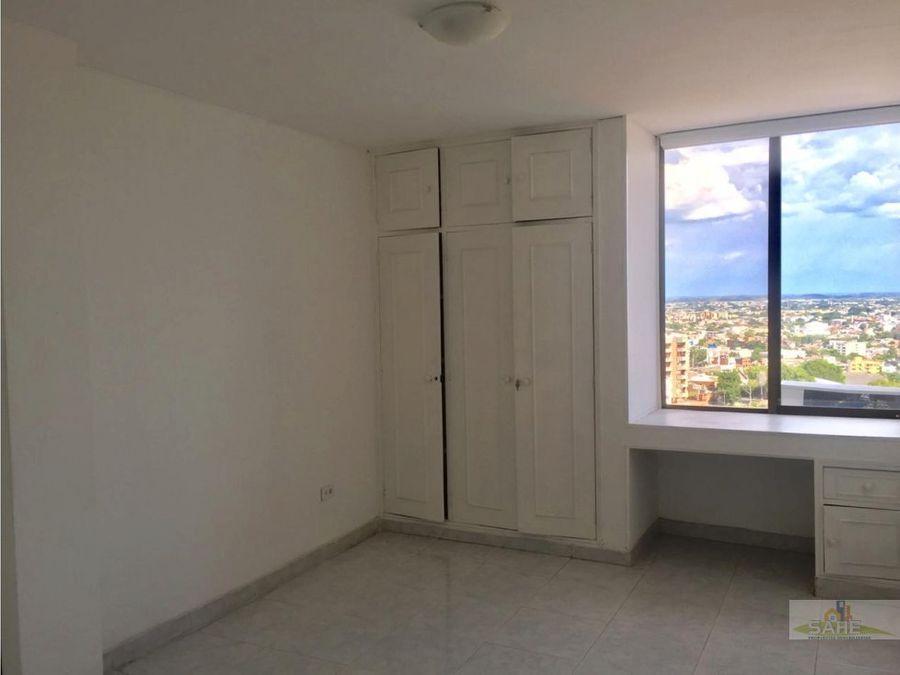 venta apartamento san fernando alto cali