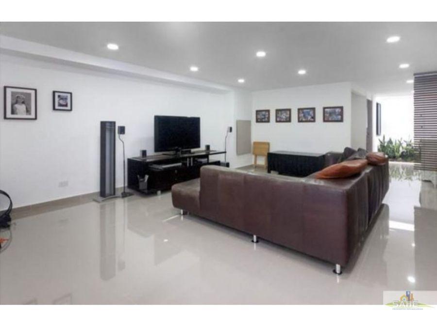 venta casa en santa monica residencial cali