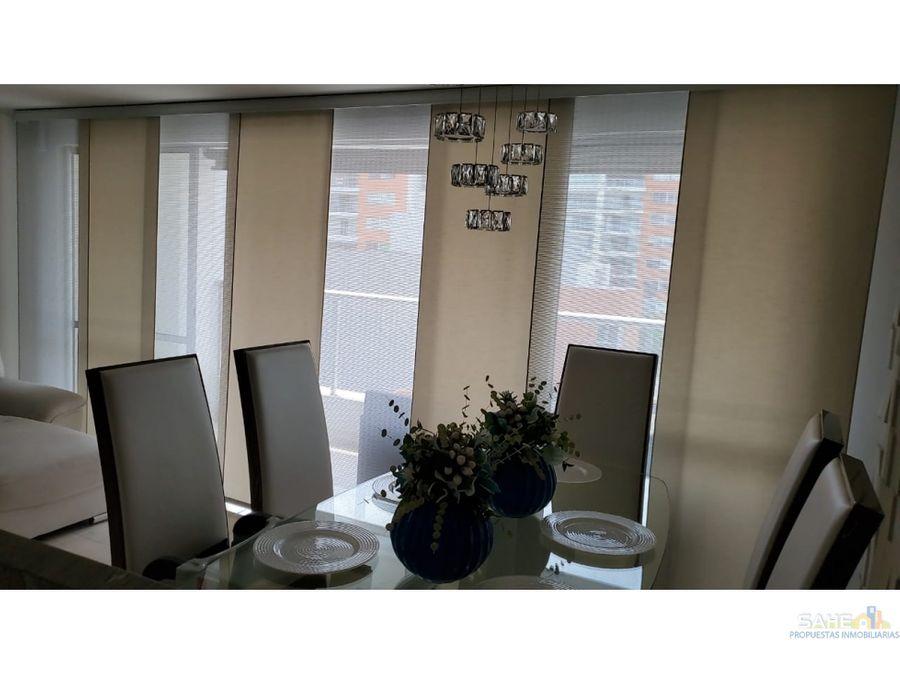 venta apartamento valle del lili