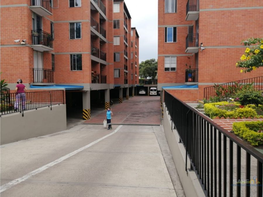 venta apartamento torres de alcala cali