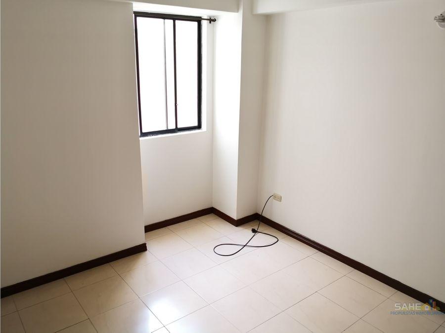 arriendo apartamento miraflores cali