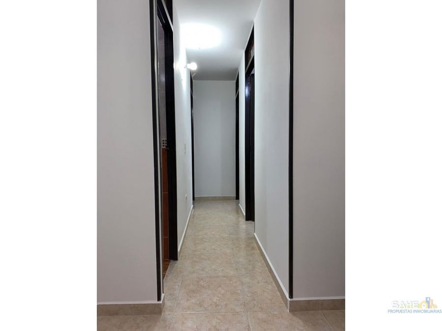 venta apartamento base cali