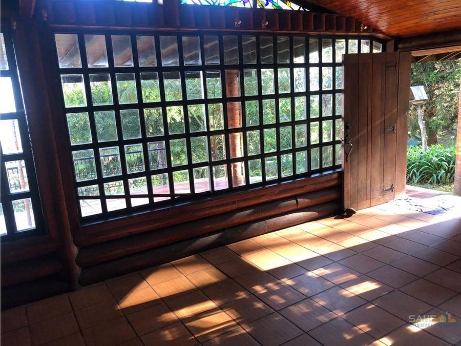 venta casa campestre dapa cali