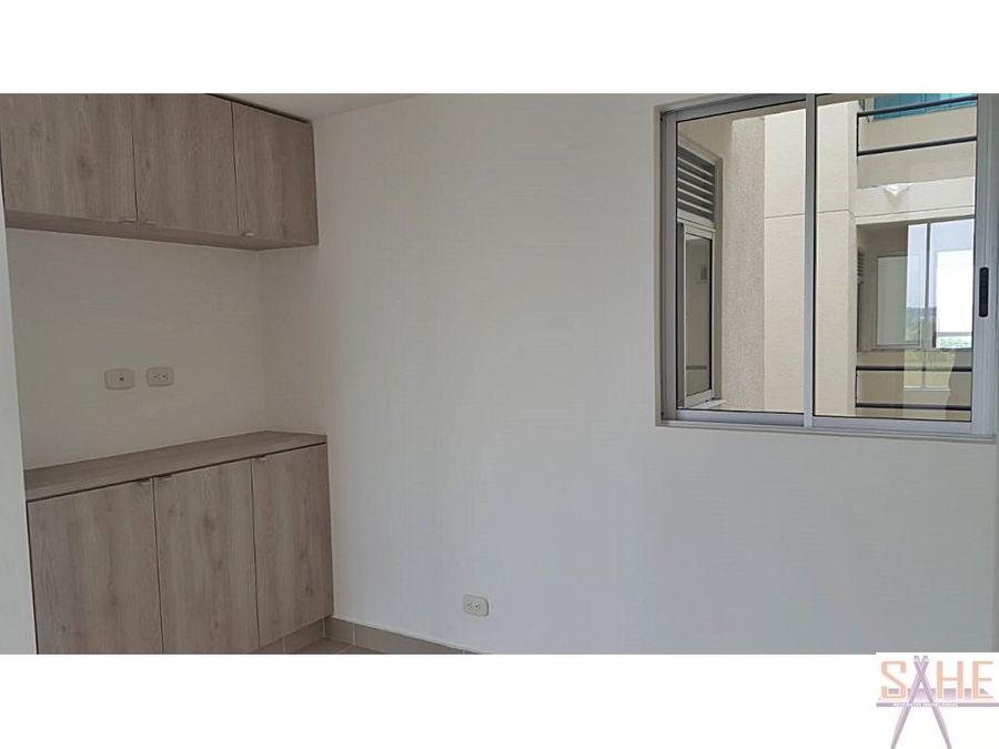 venta apartamento miralagos jamundi