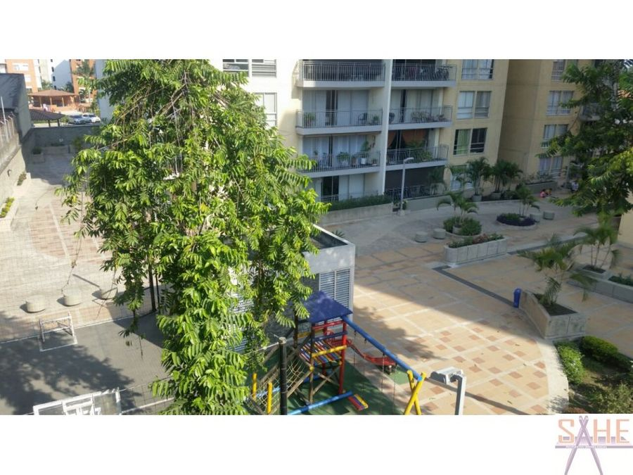 venta apartamento condominio la flora cali