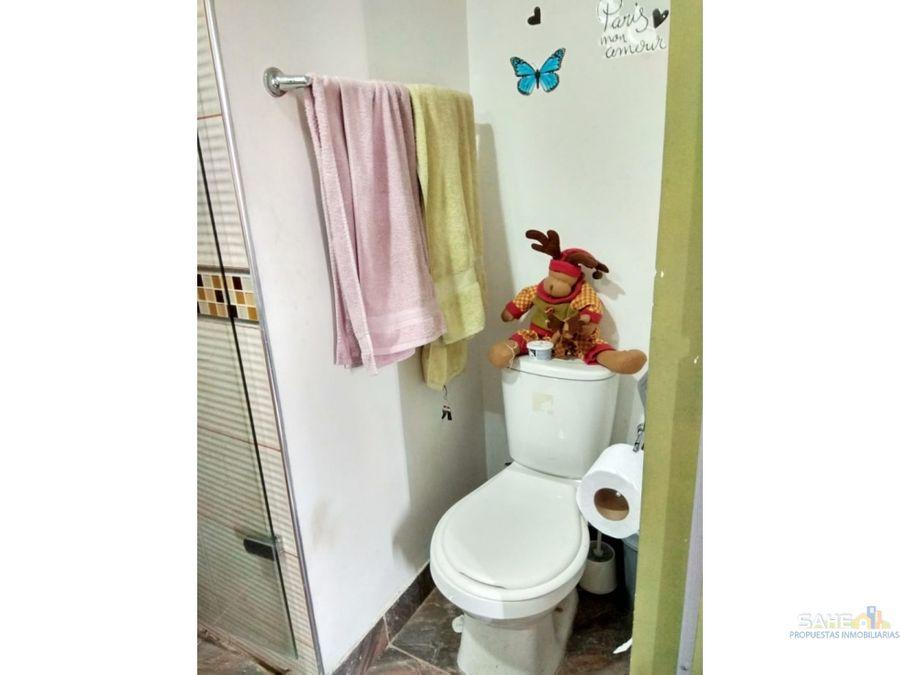 venta apartamento duplex cuarto de legua cali