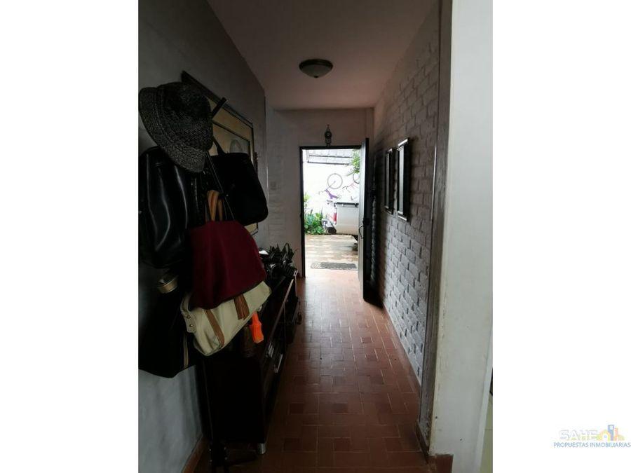 venta casa campestre la luisa cali