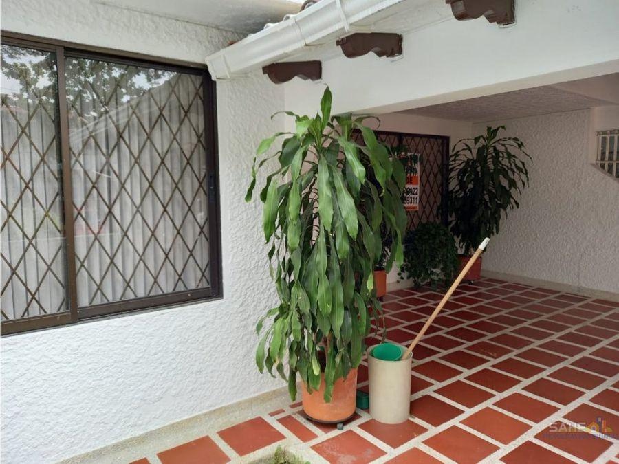 venta casa pampalinda cali