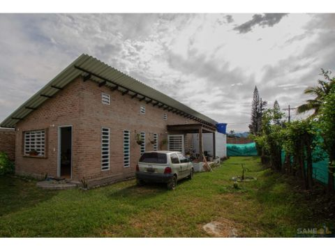 venta casa campestre rozo valle del cauca