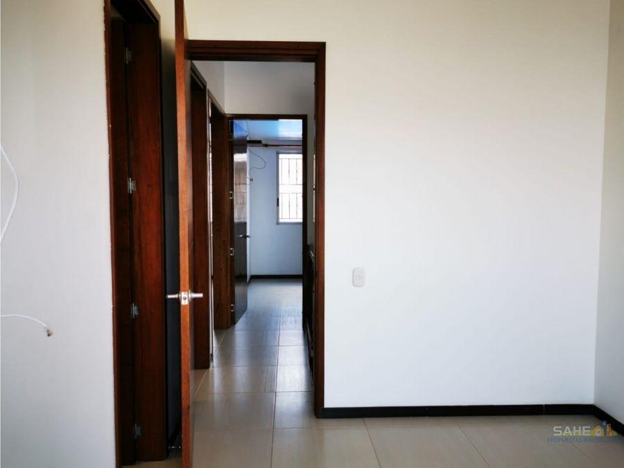 arriendo casa condominio jamundi