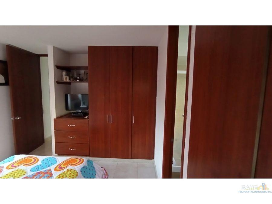 venta apartamento quintas de don simon 1er piso cali