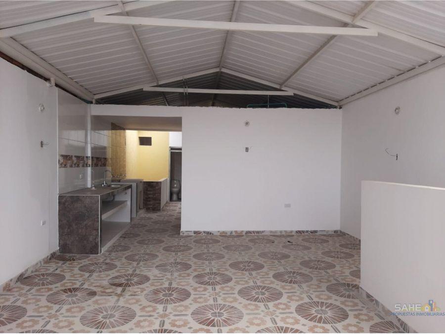 venta casa trifamiliar poblado campestre cali