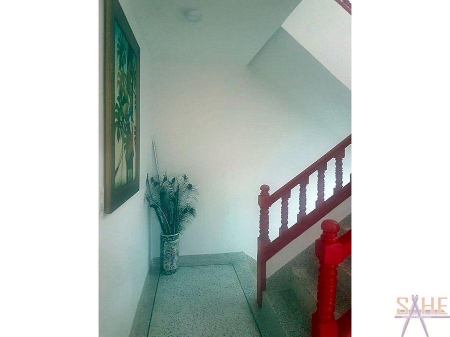venta casa tejares de san fernando cali