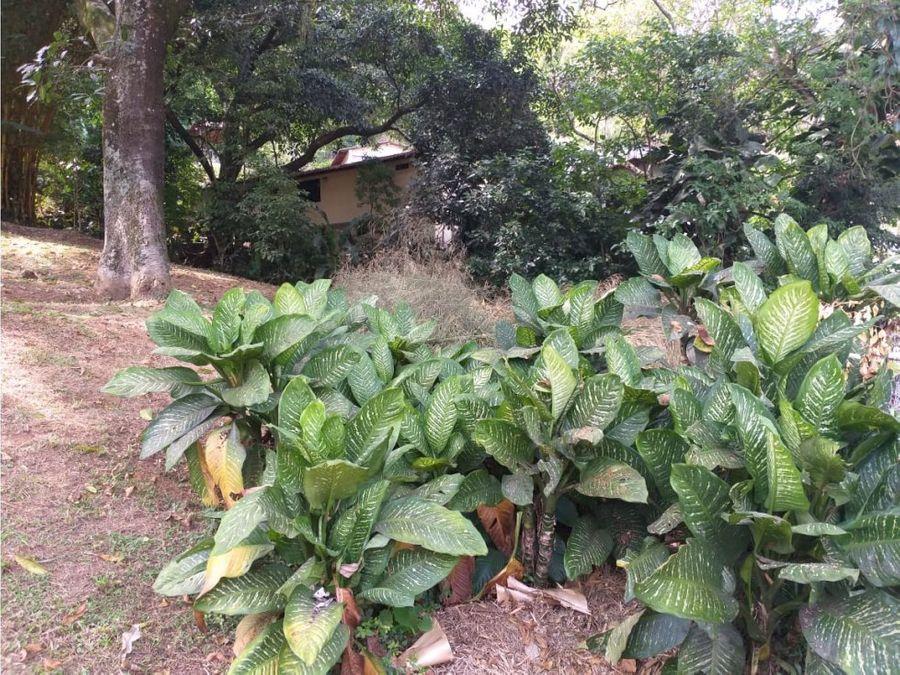venta casa campestre la buitrera