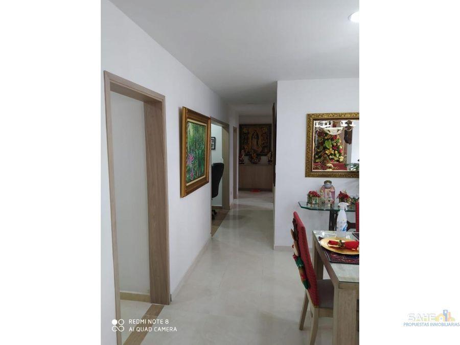 venta apartamento refugio cali