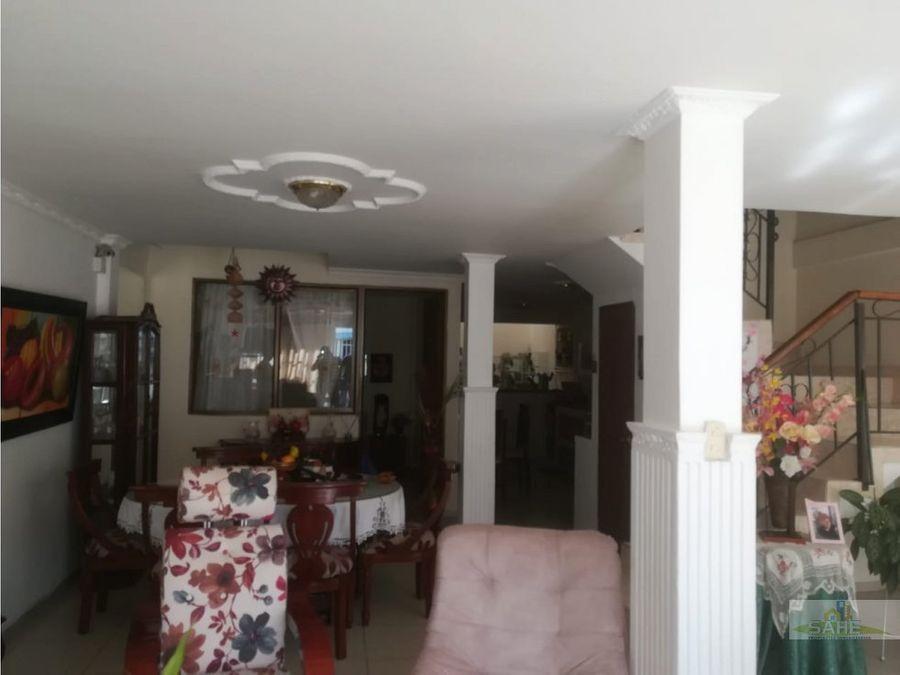 venta casa barrio las americas palmira
