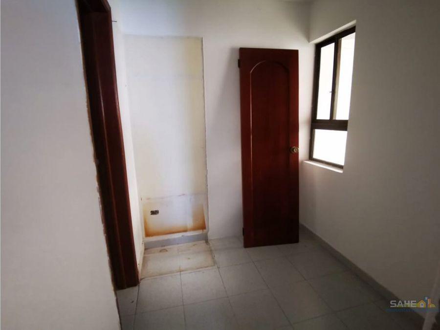 venta apartamento oeste tejares de san fernando cali
