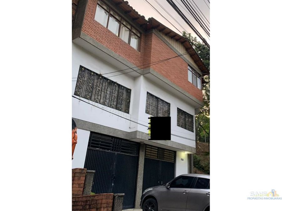 venta edificio san fernando alto cali