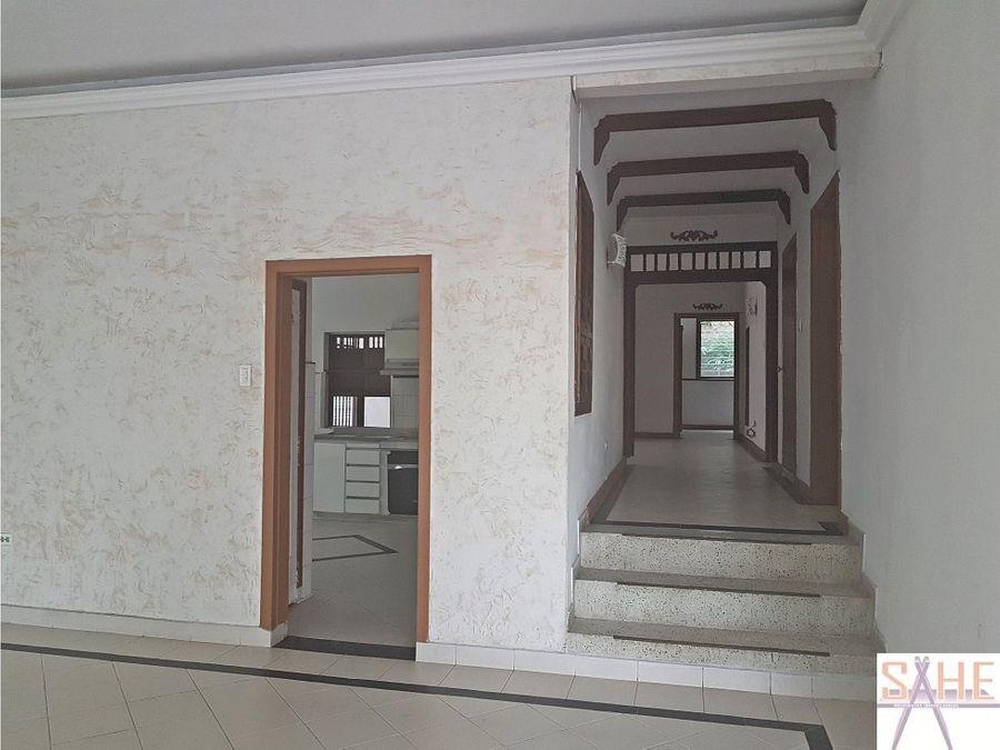 venta casa bifamiliar juanambu cali