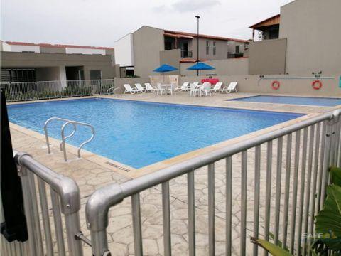 venta casa condominio ciudad country jamundi
