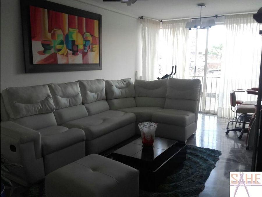 venta apartamento versalles cali