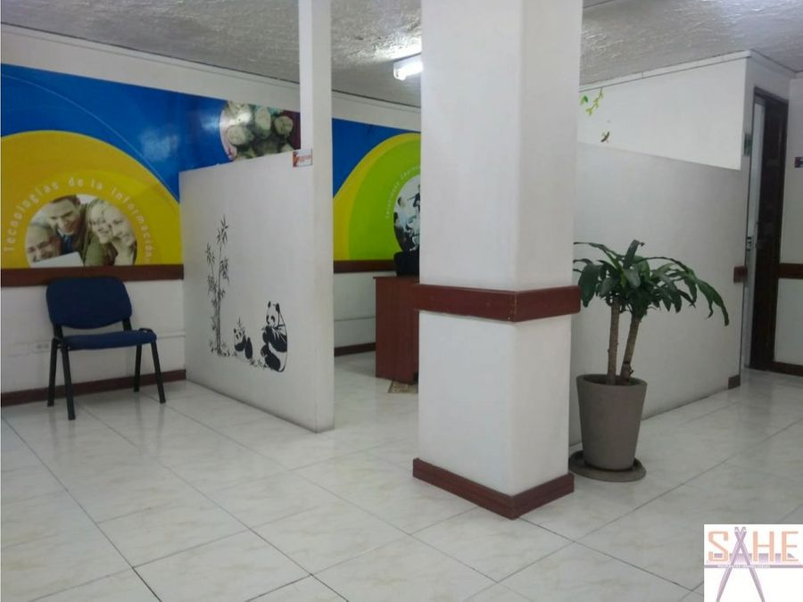 venta oficina en versalles cali