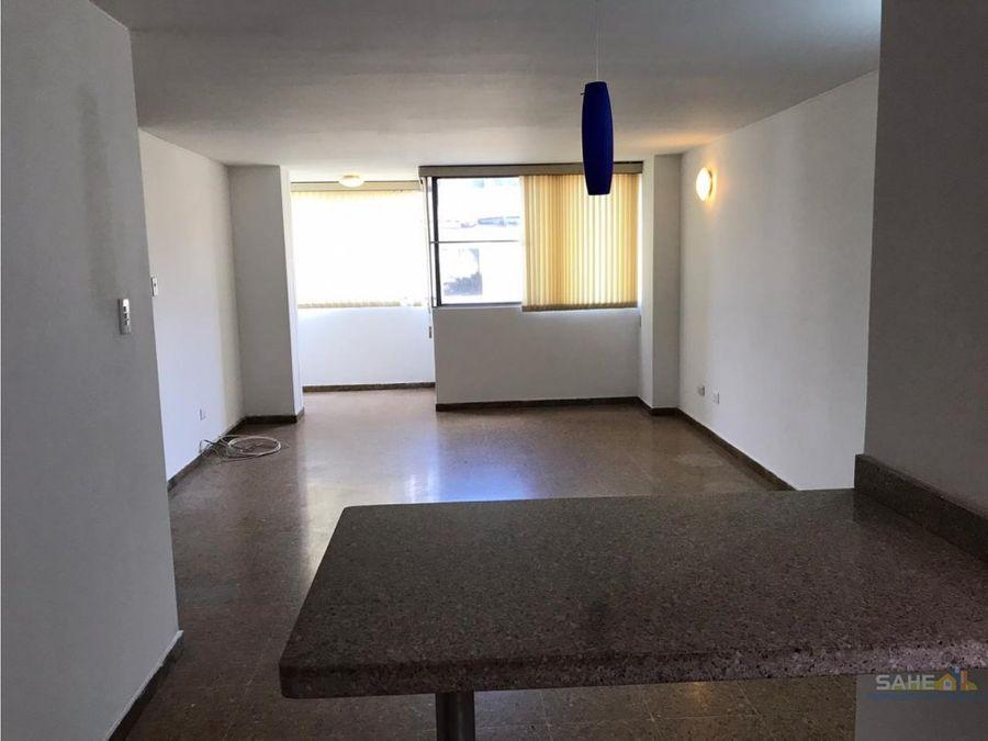 venta apartamento oeste penon cali