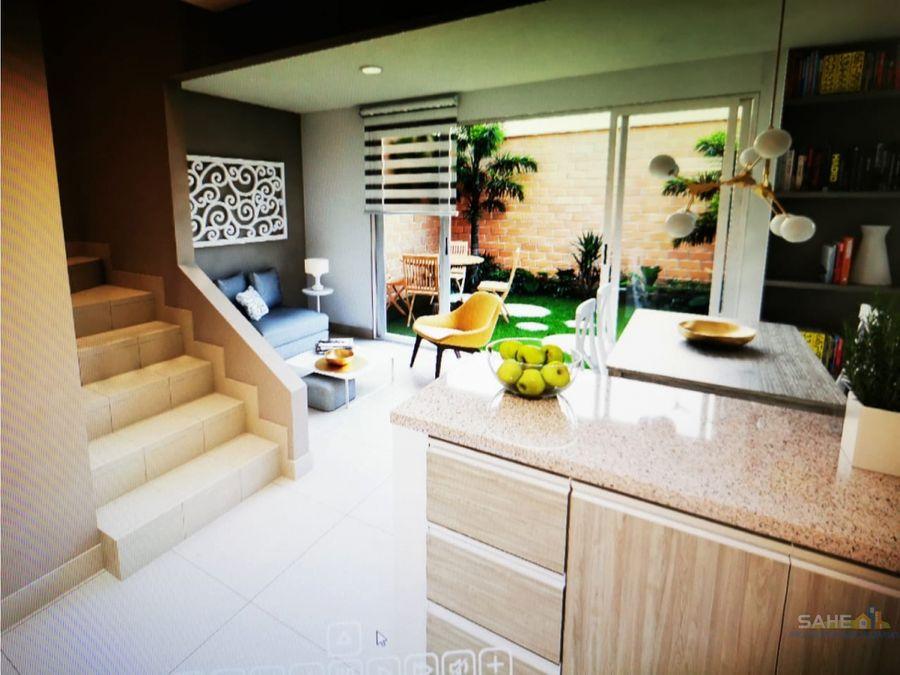 venta casa paraiso de pangola jamundi