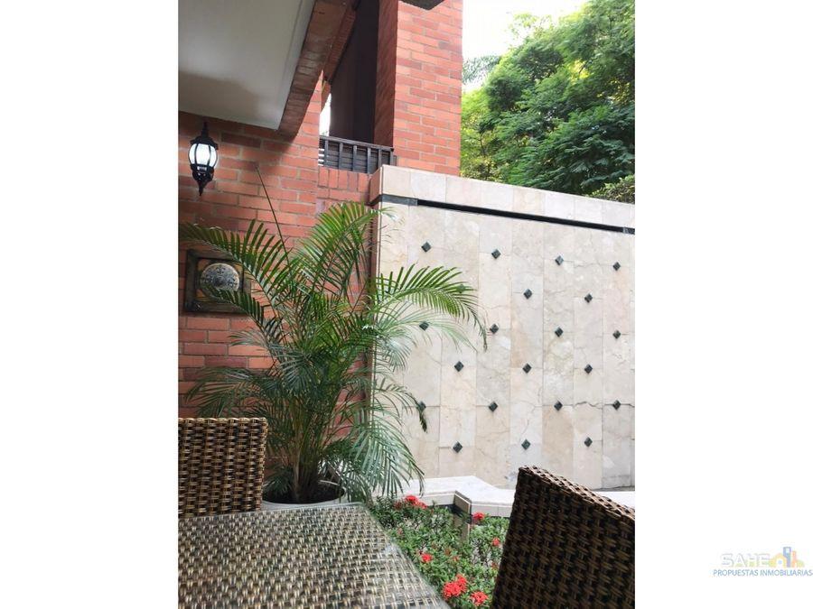 venta casa condominio ciudad jardin cali