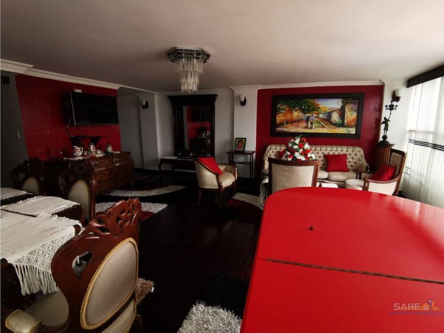venta apartamento ph miraflores cali