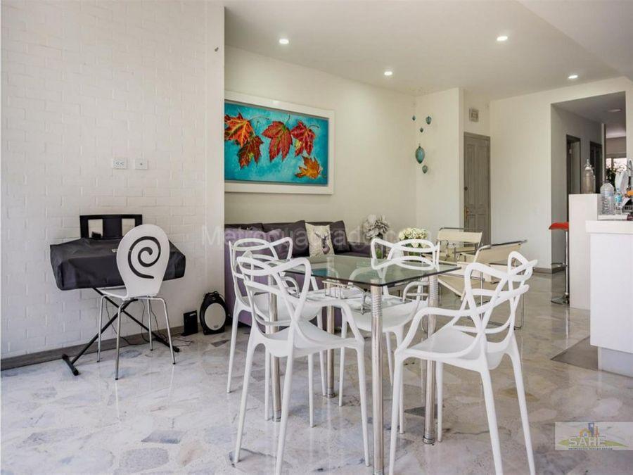 venta apartamento arboledas cali