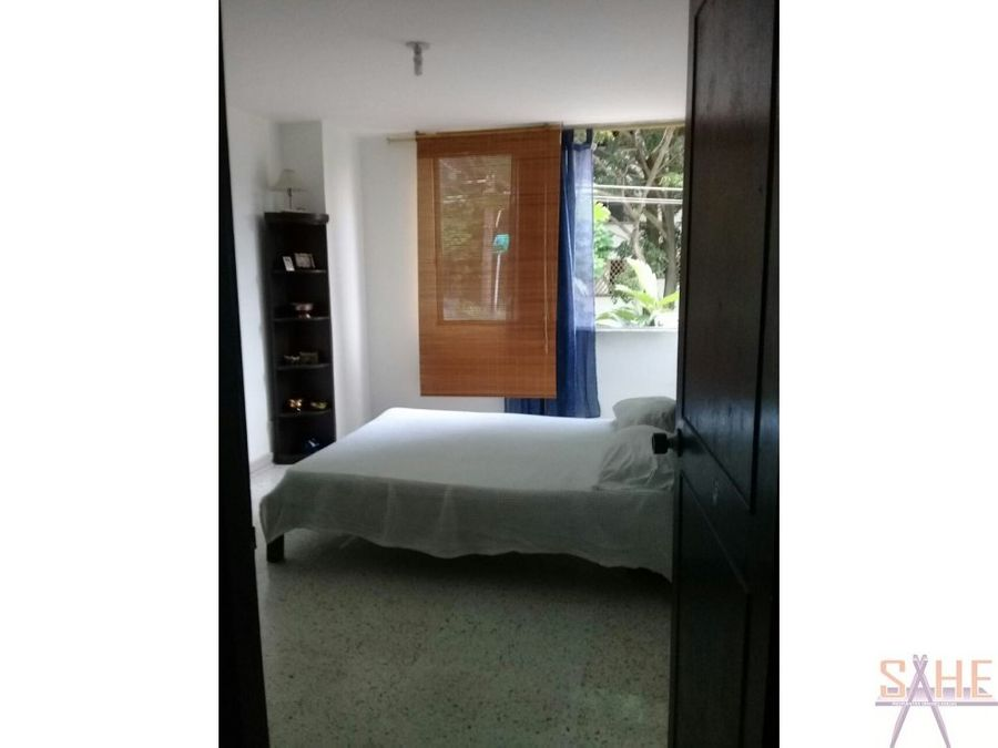 venta apartamento cuarto de legua cali