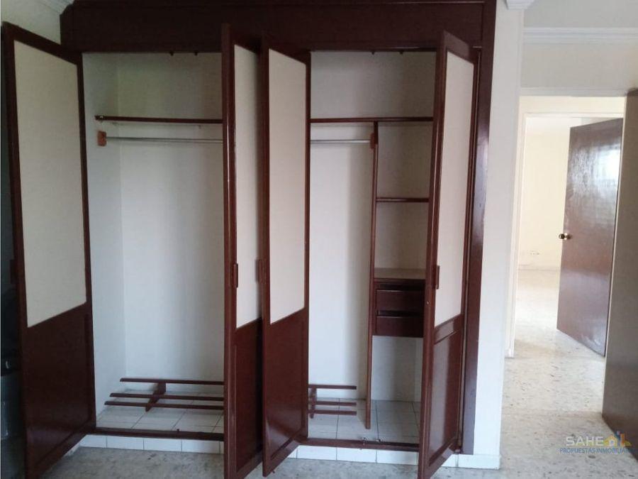 venta apartamento santa anita cali