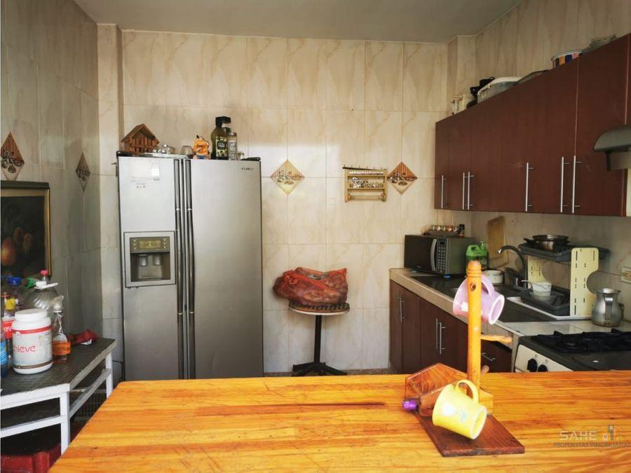 venta casa bifamiliar la merced cali