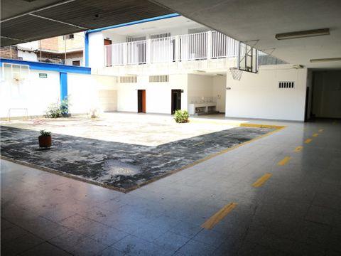 venta edificio villa colombia cali
