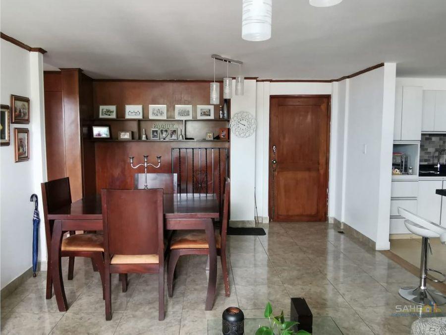 venta apartamento tejares de san fernando cali