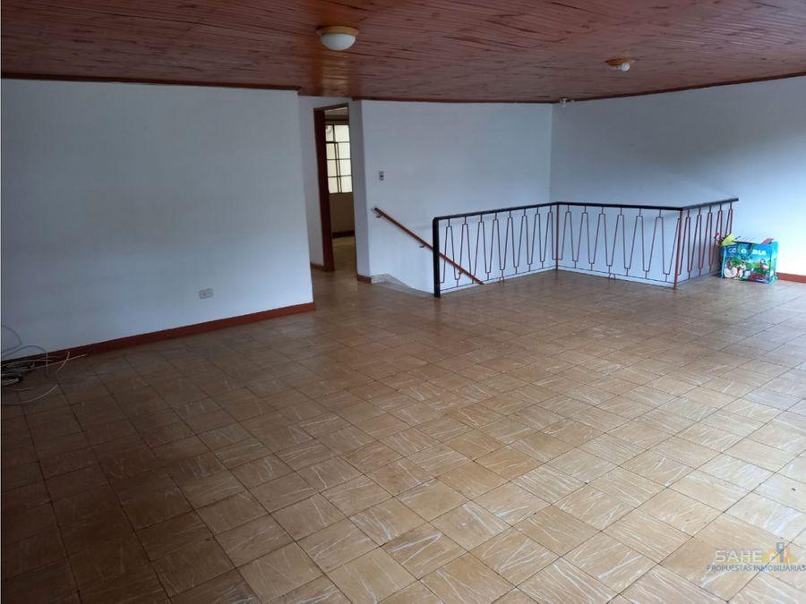 venta casa bifamiliar barrio champagnat cali