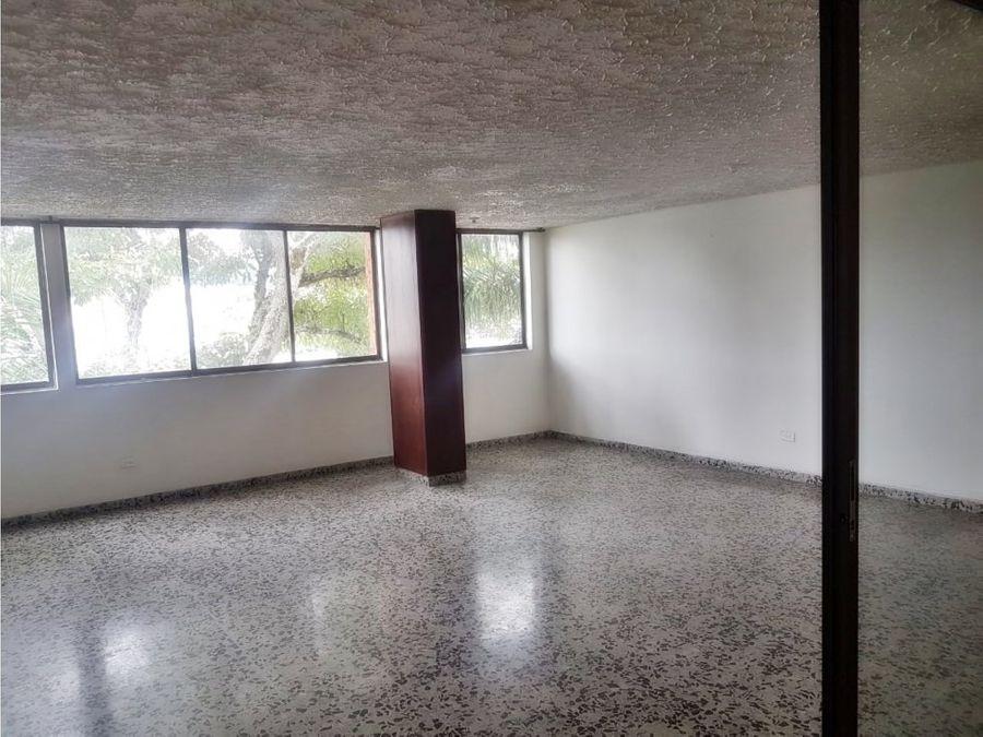 venta apartamento duplex la flora cali